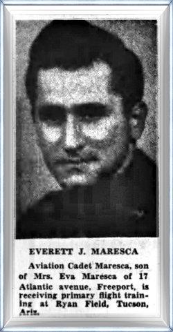 Everett J Maresca