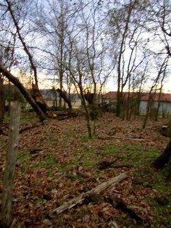 Smith-McCroskey Cemetery #1