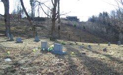 James Goodman Family Cemetery