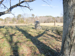 W E Linthicum Family Cemetery In Climax Virginia Find A Grave
