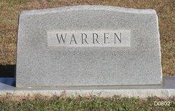 Troy <I>Warren</I> Dunn Franklin