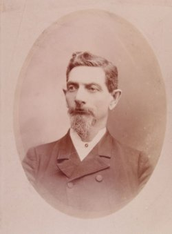 "Rev Joseph H. ""J.H."" Laird"