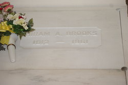 Rev Hiram Albert Brooks Jr.