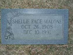 Shellie <I>Pace</I> Malone