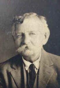David Reaser Laird