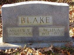 Andrew W. Blake