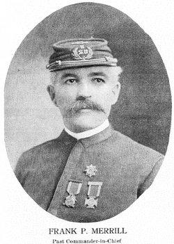 Frank Pierce Merrill