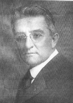 John Clarence Howes