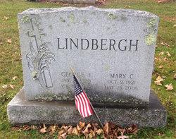 George F. Lindbergh