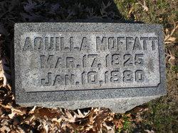 Aquilla Moffatt