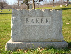 Clarence H Baker