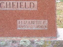 Elizabeth <I>Wuebben</I> Blanchfield