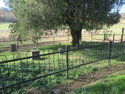 Allsup Cemetery