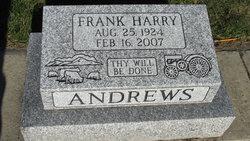 Frank Harry Andrews