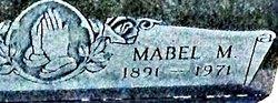 Mabel M Wilkinson