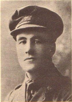 Maj John Gibson Anderson