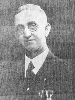 Frank Clinton Ayer