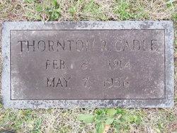 Thornton Rudolf Cadle