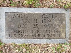 Ancil H. Cadle
