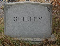 John William Shirley
