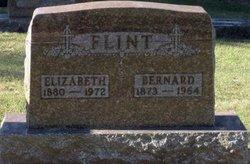 Elizabeth <I>Braegelman</I> Flint
