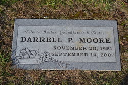 Darrell P. Moore