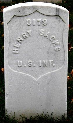 Henry Sacks
