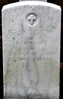 SN Frank Silva