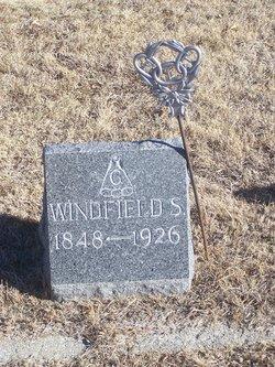 Winfield Scott Aumiller