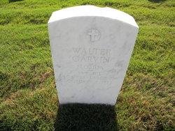 Walter Garvin