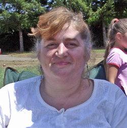 Barbara Joy Collver