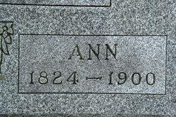 Ann Rumrill