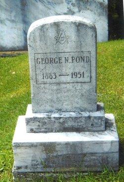 George N. Pond