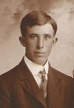 Fred Gant Miller