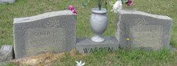 Nathan T. Warren