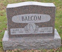 Austin Howard Balcom