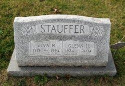 Glenn H. Stauffer