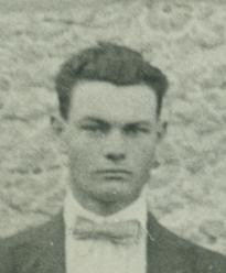 Thomas Eldon Luna