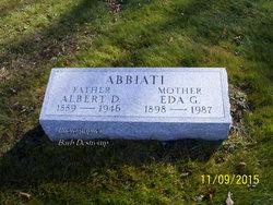 Albert Dominic Abbiati