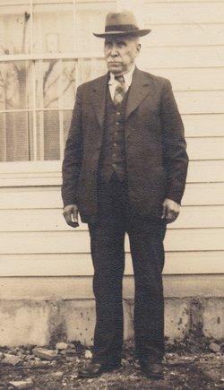 William Henderson Johnson, Sr