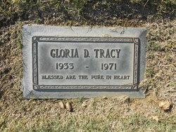 Gloria Dianna Tracy