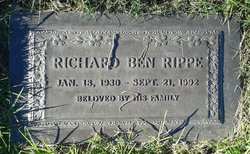 Richard Ben Rippe