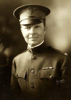 Col John Power Hains