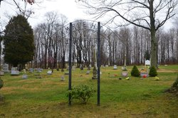 Sample Hill Cemetery