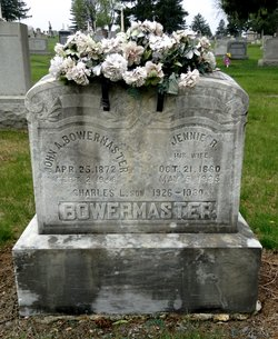 Charles L. Bowermaster