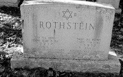 Ann Rothstein