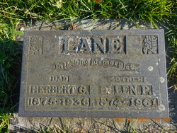 Herbert George Lane