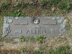 Goldie Marie <I>Rice</I> Allen