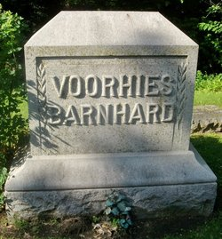 Mary I. <I>Scoles</I> Barnhard