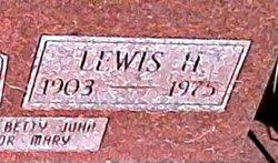 Lewis Harry Briggs